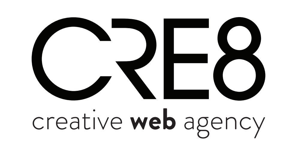 Logo Cre8